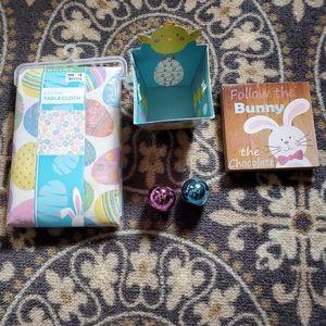 🎈2/$15 Bundle of Easter decor